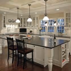 farmhouse island kitchen 17 best ideas about kitchens with islands on kitchens grey kitchen designs