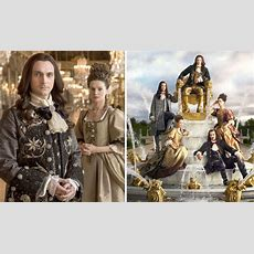 Versailles Season 3 Bbc Air Date When Does The New Series Start? How Many Episodes? Tv