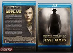 The Assassination of Jesse James by Robert Ford box art ...