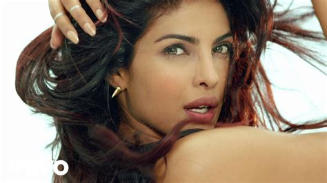 Priyanka Chopra - Exotic ft. Pitbull - YouTube