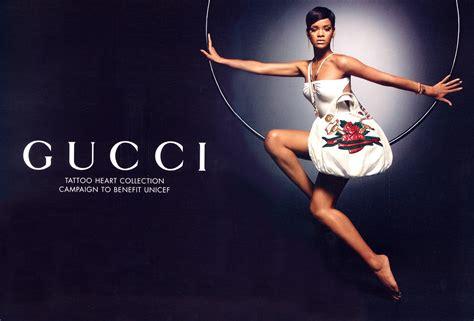 Gucci Ad Campaign