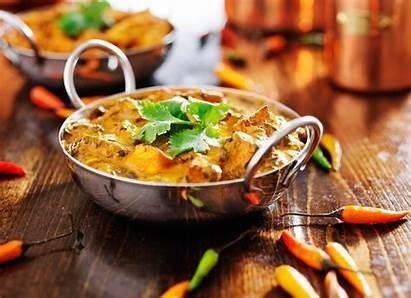 Indian Cuisine Mana Jana Curry India Wallpaperflare
