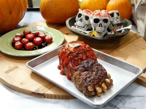Halloween Essen Und Party Ideen, Die Erwachsene Echt