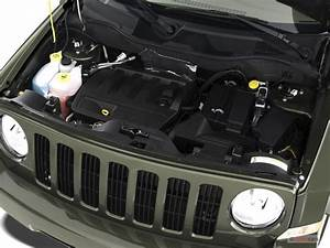 Image  2007 Jeep Patriot 2wd 4