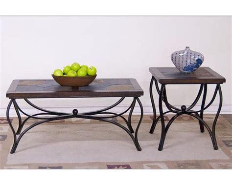 Sunny Designs Santa Fe Coffee Table Set Su3125dcset