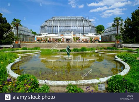 Botanischer Garten Berlin Garden Bilder by Gew 228 Chshaus Im Berliner Botanischen Garten In Dahlem