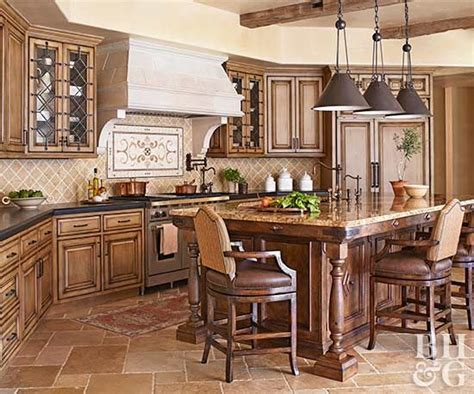 Decorating Ideas For Tuscan Kitchen by Best 25 Tuscan Kitchens Ideas On Tuscan