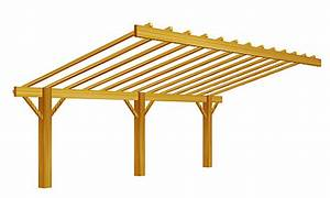 Holz Terrassenüberdachung Selber Bauen : terrassen berdachung bausatz selbstbau ~ Markanthonyermac.com Haus und Dekorationen