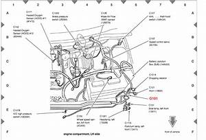 I Need A Correct Wiring Diagram For A 2003 Ford Windstar Cruise Control System  I Have Haynes