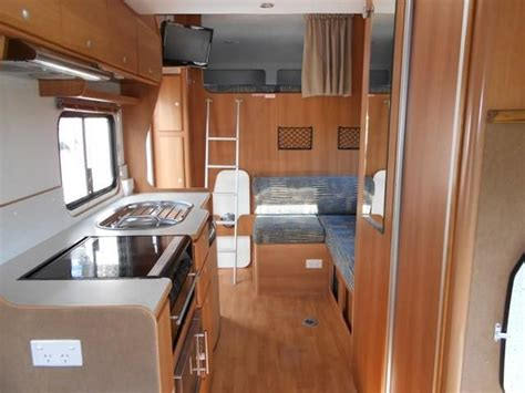 View All Photos For Vw Crafter Renegade 6 Berth Crew Cab