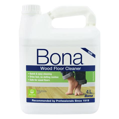 bona floor cleaner refill bona wood floor cleaner refill wood finishes direct