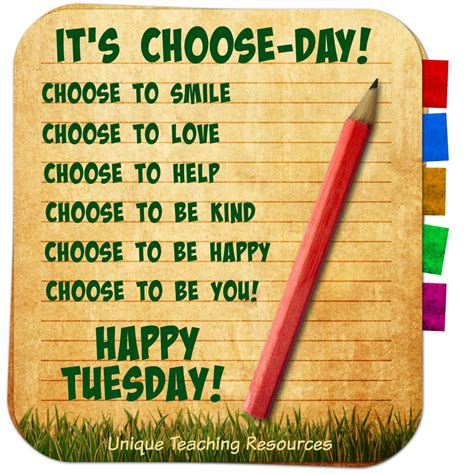 Tuesday Quotes Timid Tuesday