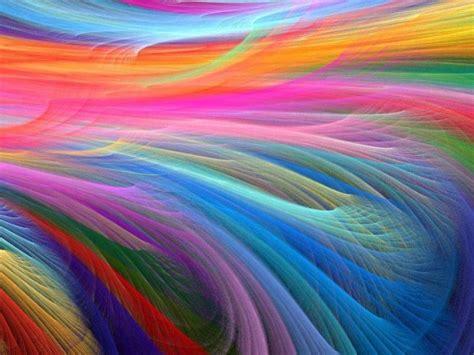olas de colores  fondos de pantalla  wallpapers