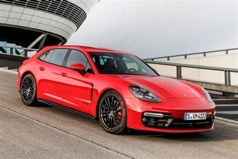 New 2021 porsche panamera turbo s. 2021 Porsche Panamera: Review, Trims, Specs, Price, New Interior Features, Exterior Design, and ...