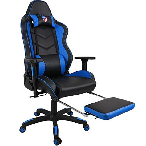 kinsal ergonomic high  large size gaming chair office