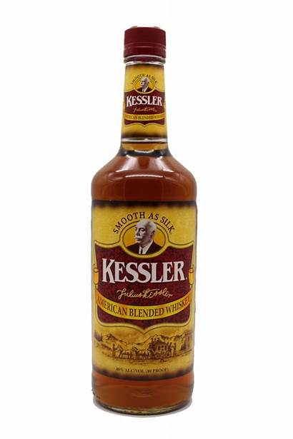 Kessler Whiskey