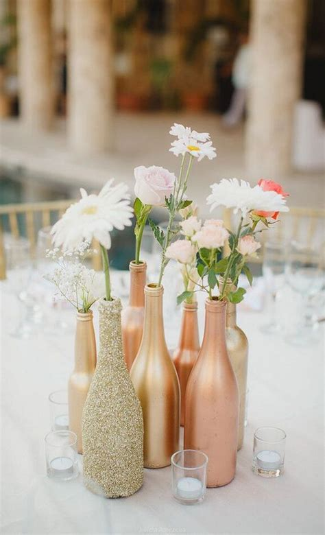Dyi Wedding Ideas : 60 Diy Wedding Decorations Ideas For