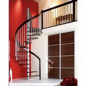 Escalier En Colimaon Par Lapeyre