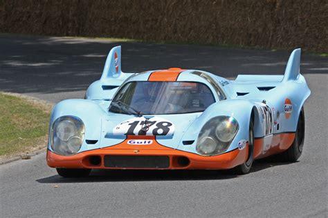 Porsche 917k Gulf Long Tail [1600 X 1200