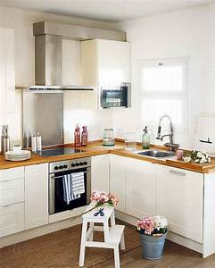 22 cute small kitchen designs and decorations 2219
