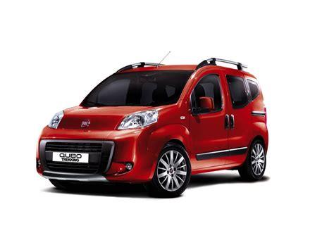 Fiat Qubo by Precision Cruise Fiat Qubo