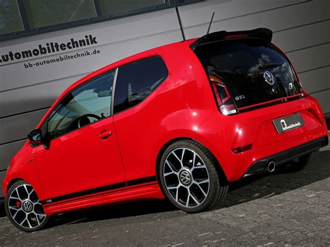 vw up tuning motor tuning f 252 r den vw up gti auto motor at