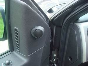Amplifier Mounting - Supercrew