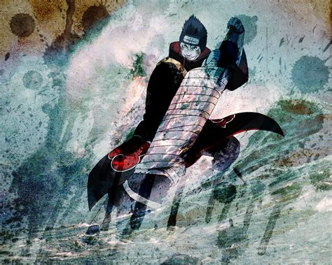 kisame hoshigaki neonightclaw wallpaper