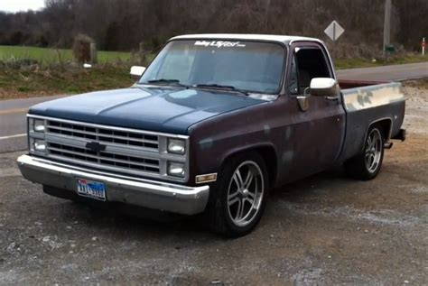 5 3l swapped 84 c10 chevy pickup stolen in alabama lsx