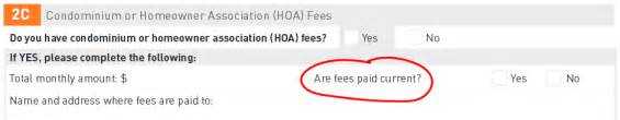 fees paid current meaning english language