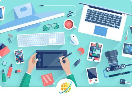 graphic designer education photoshop corel draw graphics design