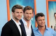 Is Luke Hemsworth Related to Chris and Liam? | POPSUGAR ...
