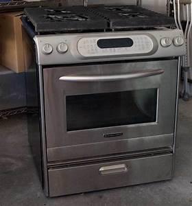 Kitchenaid Stove Gt Inspirierendes Design Fr