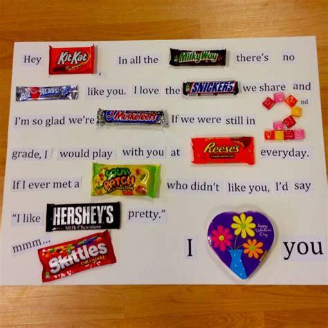 Birthday Gift For The Best Friend Fun Pinterest