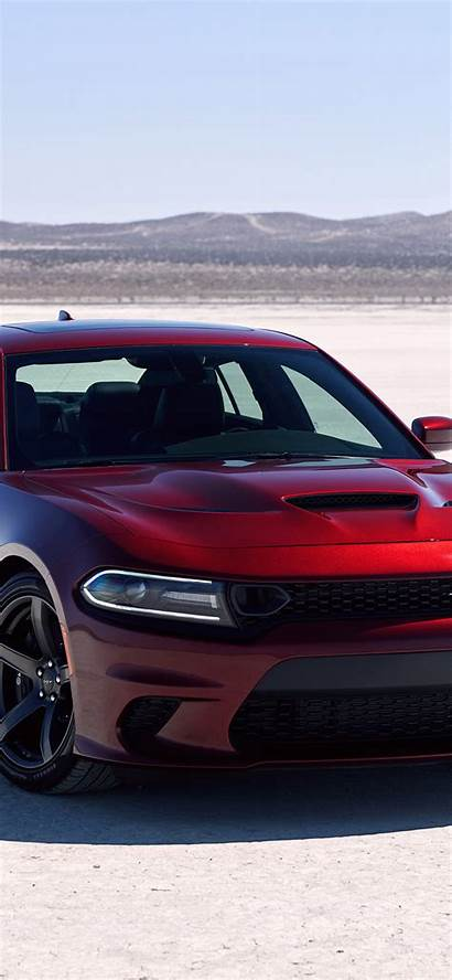 Charger Hellcat Dodge Srt Iphone Wallpapers Cars