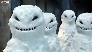 Mike's bang-up-to-date review of The Snowmen | The ...