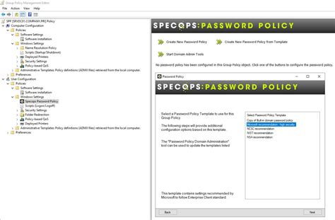 If you want your computer to be protected by. Review: Specops Password Policy - Help Net Security