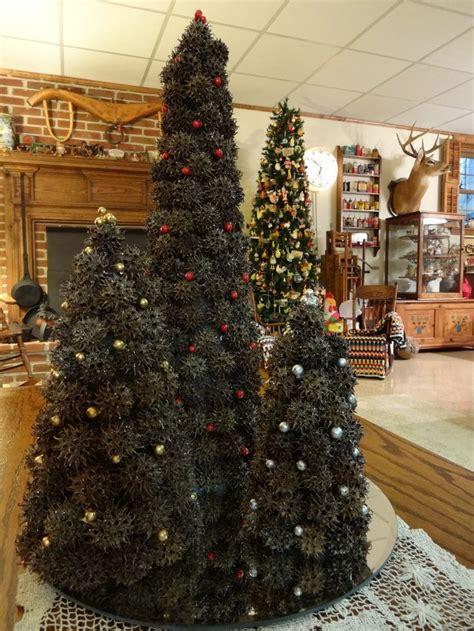 sweet gum ball trees christmas crafts pinterest