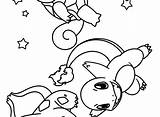 Squirtle Coloring Pages Printable Getcolorings Getdrawings sketch template