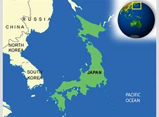 Japan Facts, Culture, Recipes, Language, Government