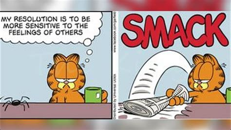 50+ Hilariously Funny Garfield Comics To Make You Laugh