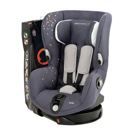 siège auto bébé axiss siège auto axiss de bébé confort ultra confortable