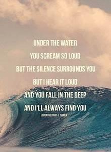 music on pinterest by latajia watkins justin timberlake With the ocean floor lyrics