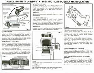 Pricing Guns Label Loading And Operating Instructions
