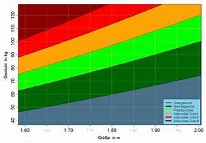 Body-Mass-Index mit dem BMI-Rechner berechnen - Men's Health