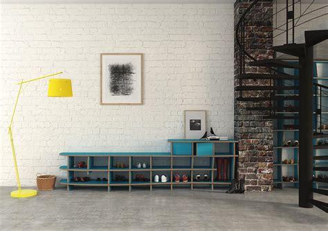 Loft Wohnen by So Richtest Du Deine Loft Wohnung Geschmackvoll Ein Form Bar