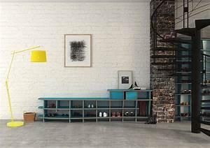 Wohnung Putzen Wie Oft : so richtest du deine loft wohnung geschmackvoll ein ~ Eleganceandgraceweddings.com Haus und Dekorationen
