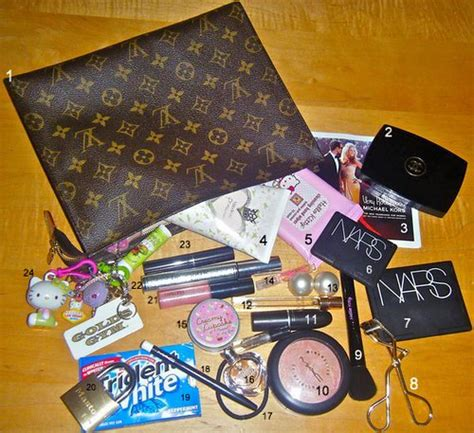 whats     bag  louis vuitton monogram canvas flickr