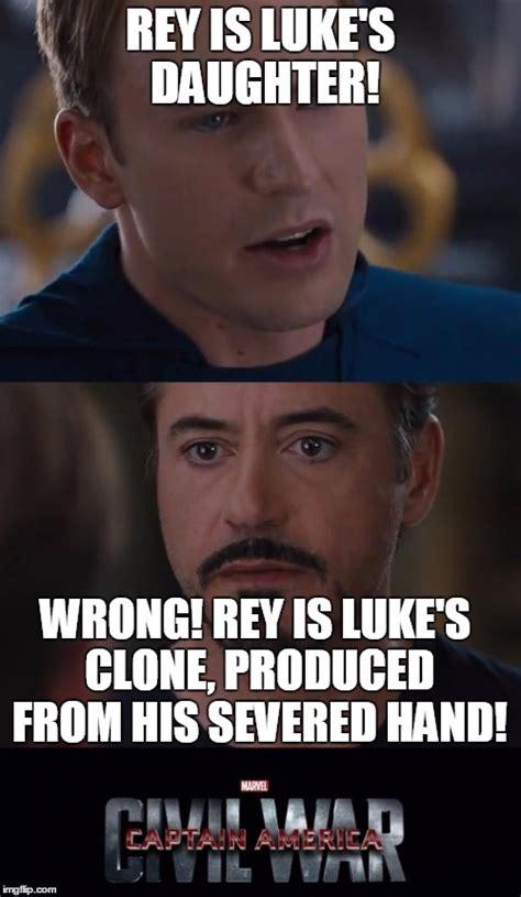 hilarious rey memes    true star wars fan