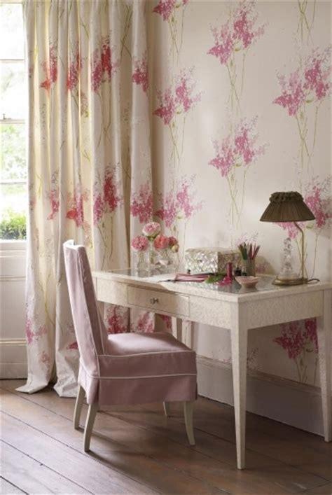 matching wallpaper  curtains  wallpapersafari